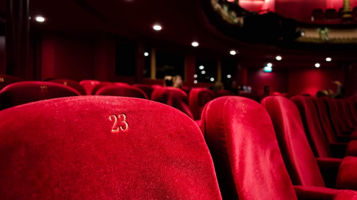 Современные украинские театры: секс, скандалы и неудобные темы (18+)