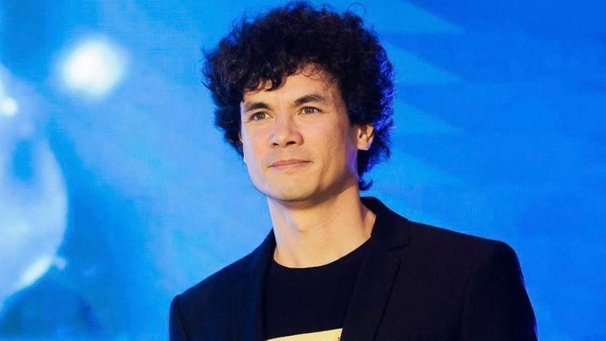 Дмитро Чінь, директор з маркетингу Concert.ua