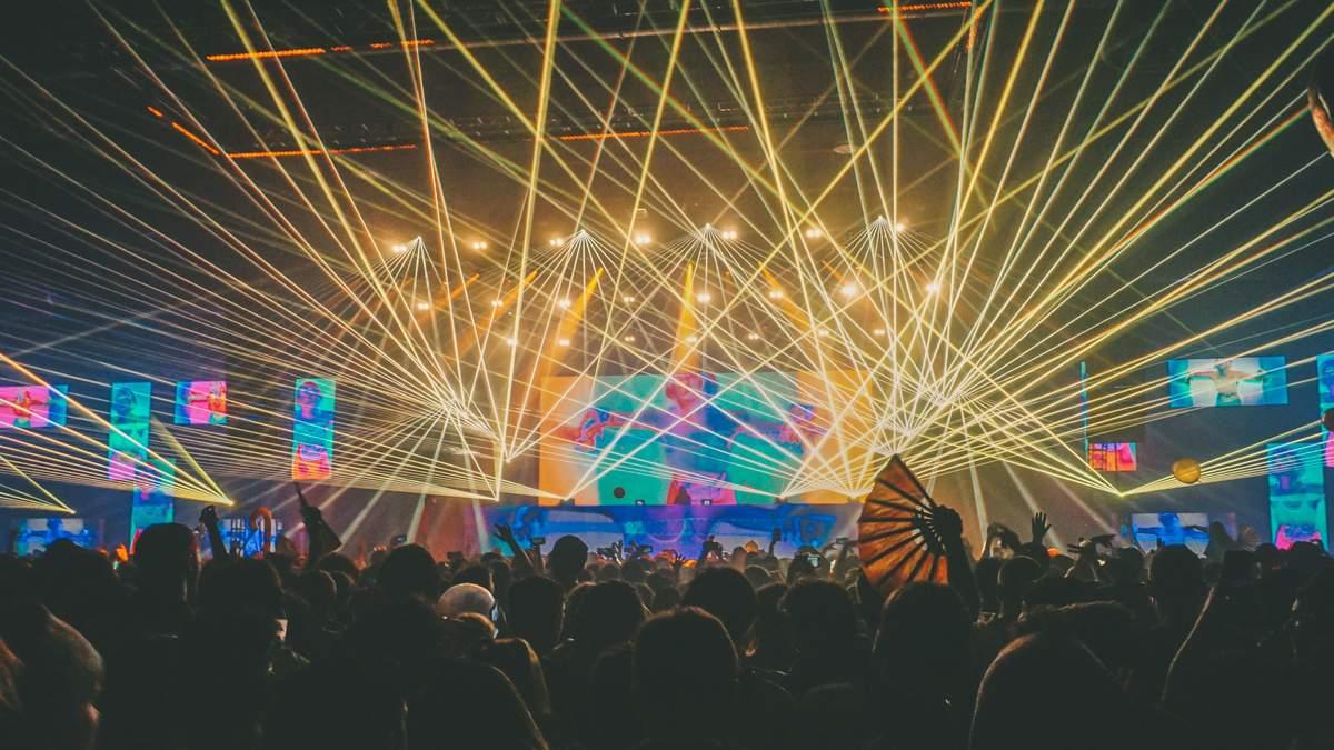 Куда пойти в Киеве 2 - 3 октября 2021: анонсы концертов, кино, фестивалей - Афиша