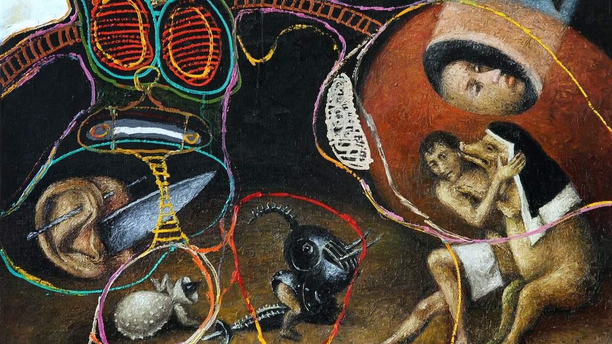 Выставка, посвященная памяти Александра Ройтбурда: где в Киеве можно просмотреть работы художник - Новости Киев - Афиша