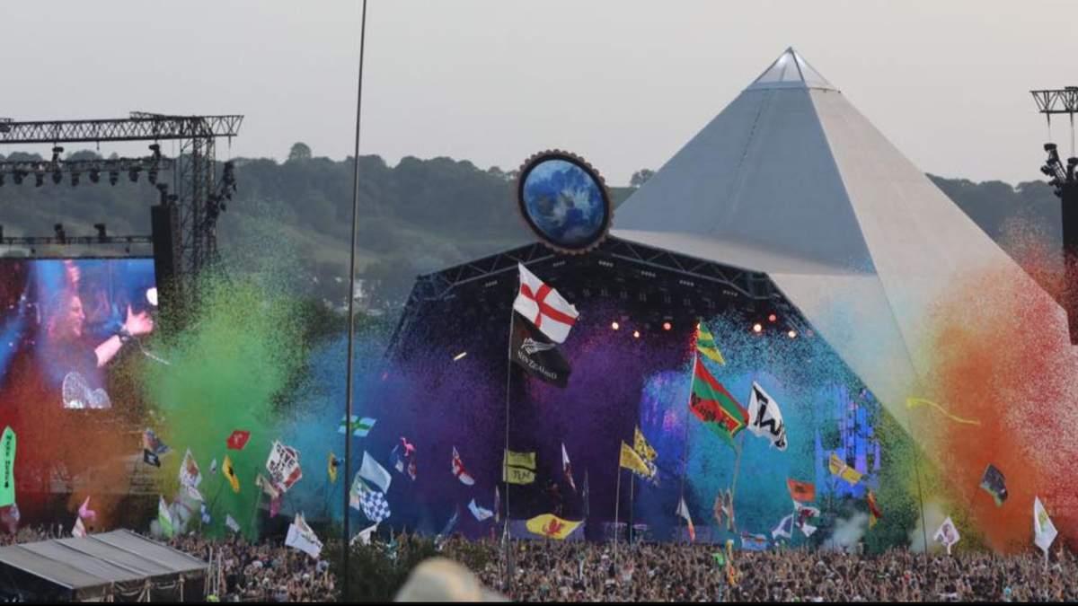 Фестиваль Glastonbury оголосив першого хедлайнера