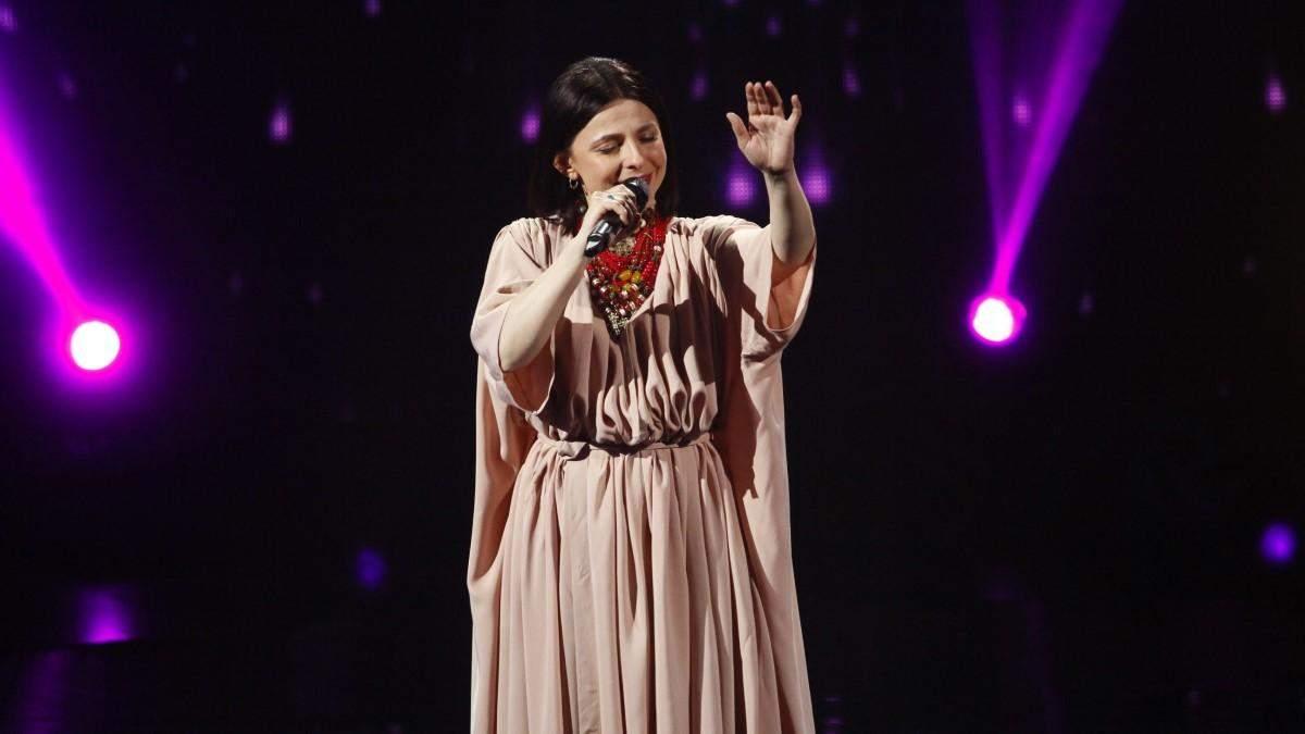 У Німеччину приїде українська пісня, виспівана роками, – Оксана Муха про виступ закордоном - Афіша