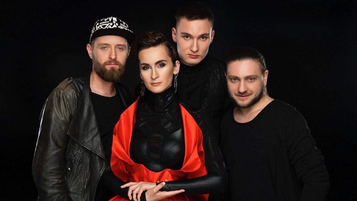 Группа Go_A объявил о концертах в Европе: в какую сумму обойдутся билеты - Украина новости - Афиша