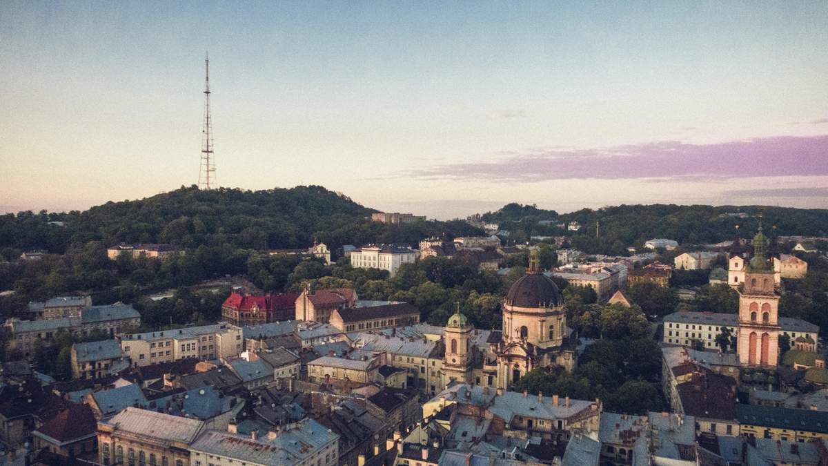Куда пойти во Львове на выходных 9 – 10 октября