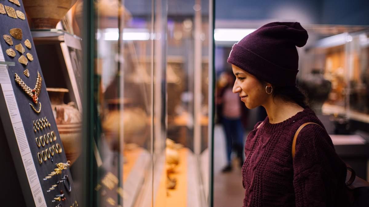 Дни открытых дверей в киевских музеях: перечень бесплатных экспозиций - Новости Киев - Афиша