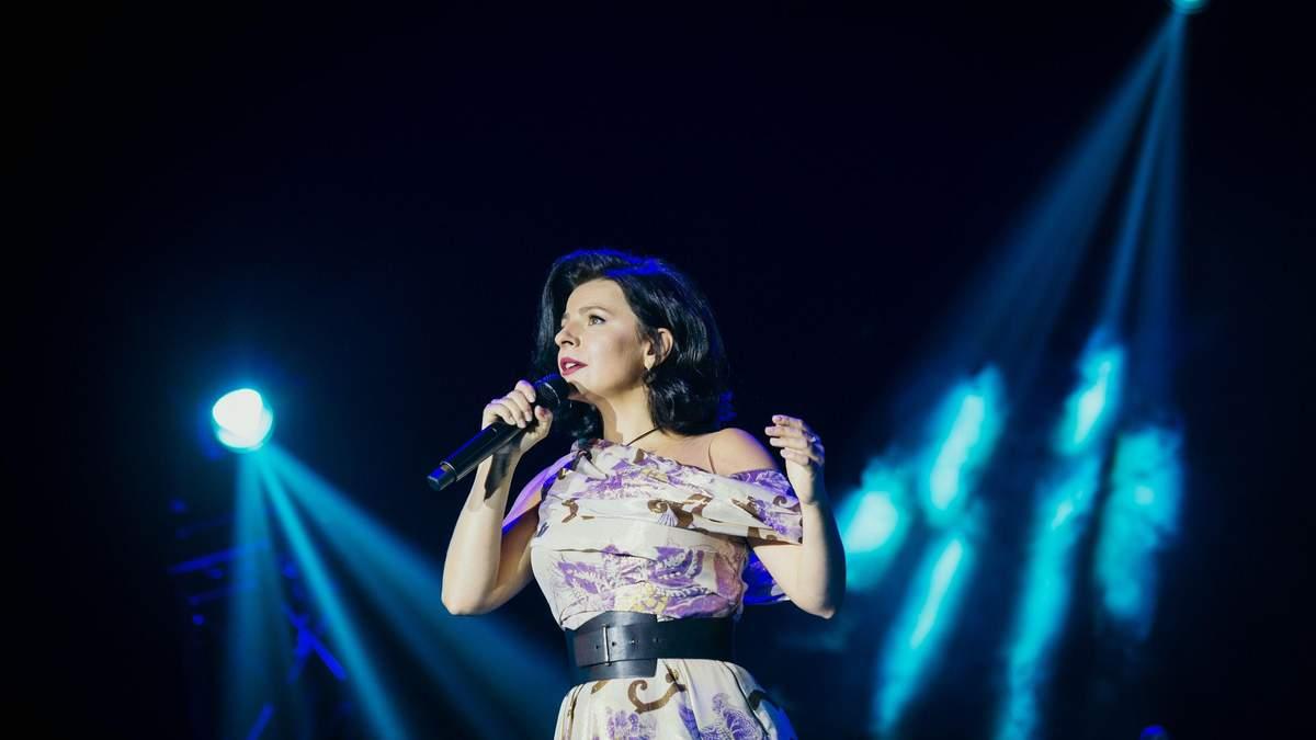 Восток нуждается украинской песни как в воздухе, – Оксана Муха о концертах ко Дню защитников - Новости Луганска - Афиша
