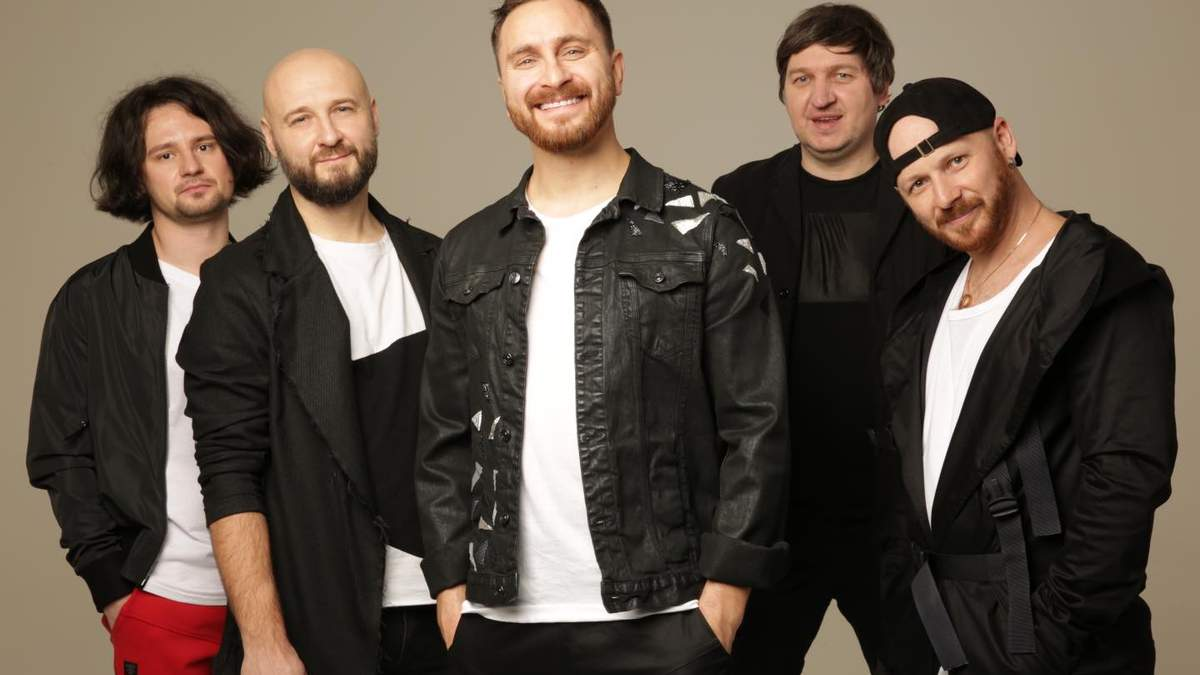 20-летие на сцене: группа СКАЙ сыграет масштабный концерт в Международном центре культуры - Украина новости - Афиша