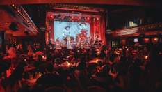 Як розважитись у Києві у вересні: концерти, театр, гумор та джаз у Caribbean Club