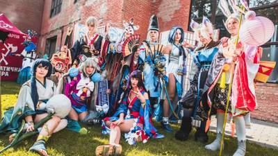 Хедлайнери Comic Con Ukraine 2021 – творці саундтреку до гри Witcher 3: що ще буде на фестивалі