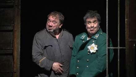 У театрі Франка відзначили 20-річчя двох видатних вистав: яскраві фото