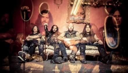 7 цікавих фактів про Machine Head, які ви могли не знати