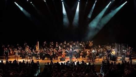 5 фактов о Queen Rock and Symphony Show: уникальный состав артистов и мировое признание