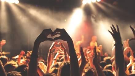 Концерты во время пандемии не так опасны, как считалось: исследование