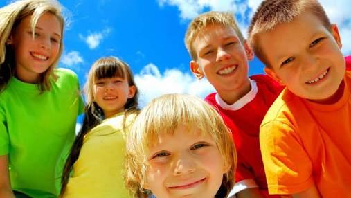 Мероприятия ко Дню защиты детей 2019: куда пойти с детишками в Киеве и Львове