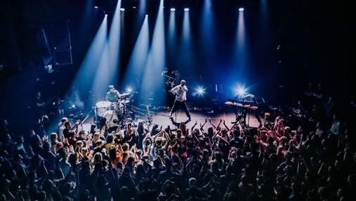 Карантин в Україні: усі скасовані та перенесені концерти та вистави (оновлюється)