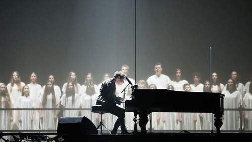 Дмитрий Шуров перенес тур по Украине на осень