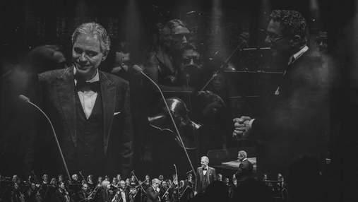 Андреа Бочеллі заспіває на Великдень у Міланському соборі – концерт транслюватимуть онлайн