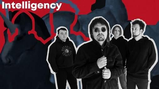 Техно-блюз група Intelligency зіграє 4-годинний концерт у Києві