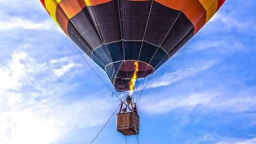 У Києві пройде фестиваль повітряних куль: але діятимуть карантинні обмеження