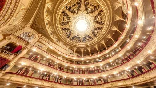 """У Національному театрі Франка готують прем'єру вистави """"Сірано де Бержерак"""""""