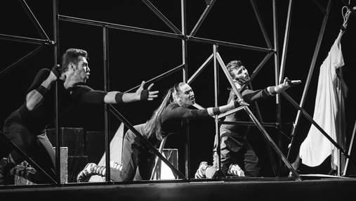 Война продолжается совсем рядом: Одесский театр покажет спектакль об оккупации Крыма в ЕС