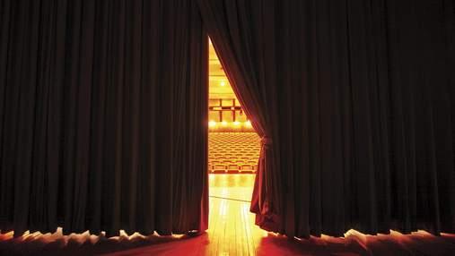 Желаю аншлагов и довольных зрителей, – Ткаченко поздравил с Международным днем театра
