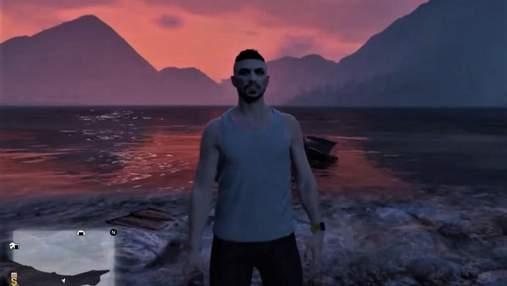 Гамлет в Лос-Сантосе: геймер устраивает театральные представления в GTA Online – видео