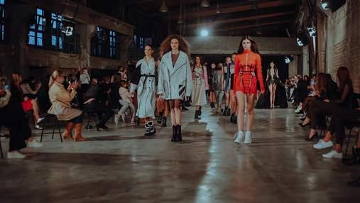 У Львові стартувала наймодніша подія осені – Lviv Fashion Week 2021