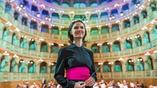 Львів'янка Оксана Линів стала музичною директоркою одного з провідних італійських театрів