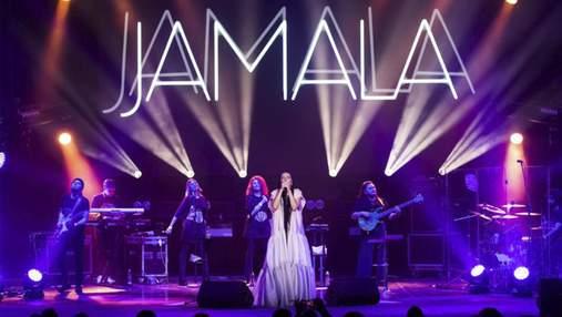 Джамала відзначила рівень українського слухача: фото та деталі концерту у Києві