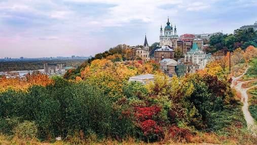 Місце сили та заповідник для відьом: тематична екскурсія містичним  Києвом