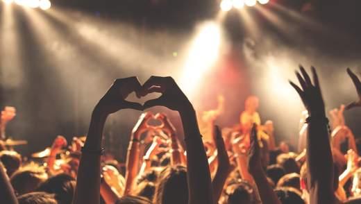 Концерти під час пандемії не такі небезпечні, як вважалось: дослідження