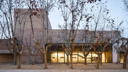 Друге дихання для драми і трагедії: у Іспанії відкрили старий театр після реставрації – фото